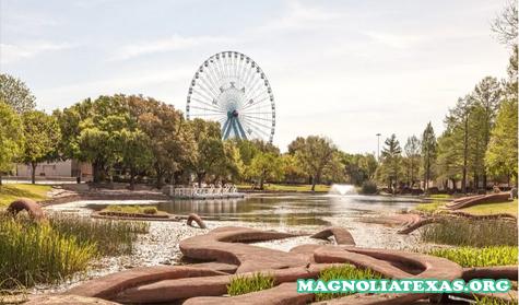 7 Acara dan Festival Tahunan Terbaik di Texas