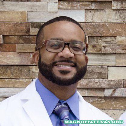Derrick Mitchell, MD, FACEP