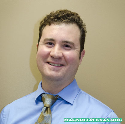 Dr. Christopher P. Visser MD, FAAEM