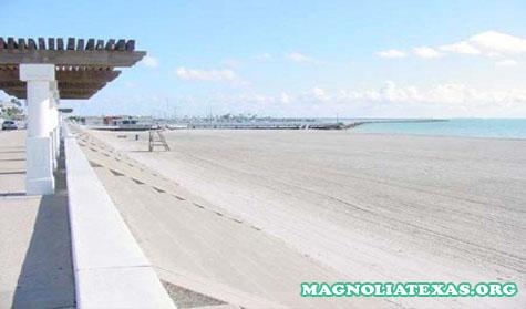 McGee Beach