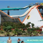 Wisata Taman Air Hurricane Harbor Splashtown Texas