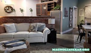 Green Door Lofts - Magnolia Loft