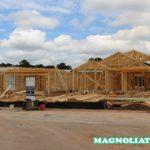 Sebanyak 700 Rumah Direncanakan Untuk Proyek Magnolia Ridge
