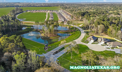 Panduan Anda Untuk Pindah Ke Magnolia Texas