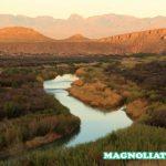 8 Taman Nasional dan State Parks Terbaik di Texas