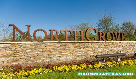 5 Lingkungan Tempat Tinggal Terbaik di Magnolia, Texas