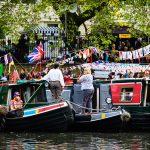 Tempat Festival Menyenangkan di Kota Magnolia