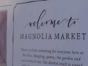 Berbelanja di Pasar Magnolia