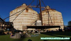 Panduan Mengunjungi Silo di Pasar Magnolia di Waco, Texas 2021