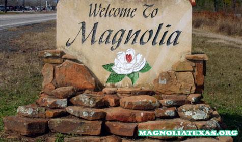 Tempat Terbaik untuk Tinggal di Magnolia, Texas