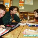 Distrik Sekolah Independen Magnolia