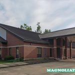 Kantor Gardu Induk Polisi Magnolia Pindah Ke Harvey Couch Business Park