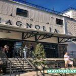 Musim Panas di Pasar Magnolia 2021