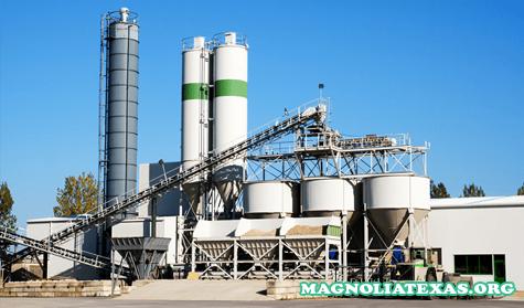 Pabrik Batch Beton Yang Diusulkan Menciptakan Kecemasan Di Area Magnolia