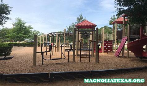 5 Hal Terbaik Yang Dapat Dilakukan Di Magnolia, Texas