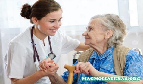 4 Fasilitas Perawatan Lansia di Dekat Magnolia Texas