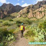 7 Jalur Pendakian Terindah Di Texas