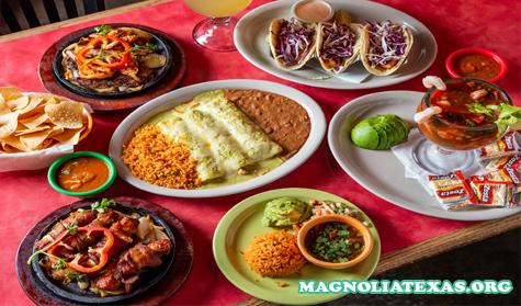 11 Hal Terbaik Yang Dapat Dilakukan di Magnolia Texas
